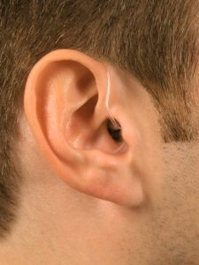 behind the ear (BTE) hearing aids in carlsbad - la jolla - murrieta