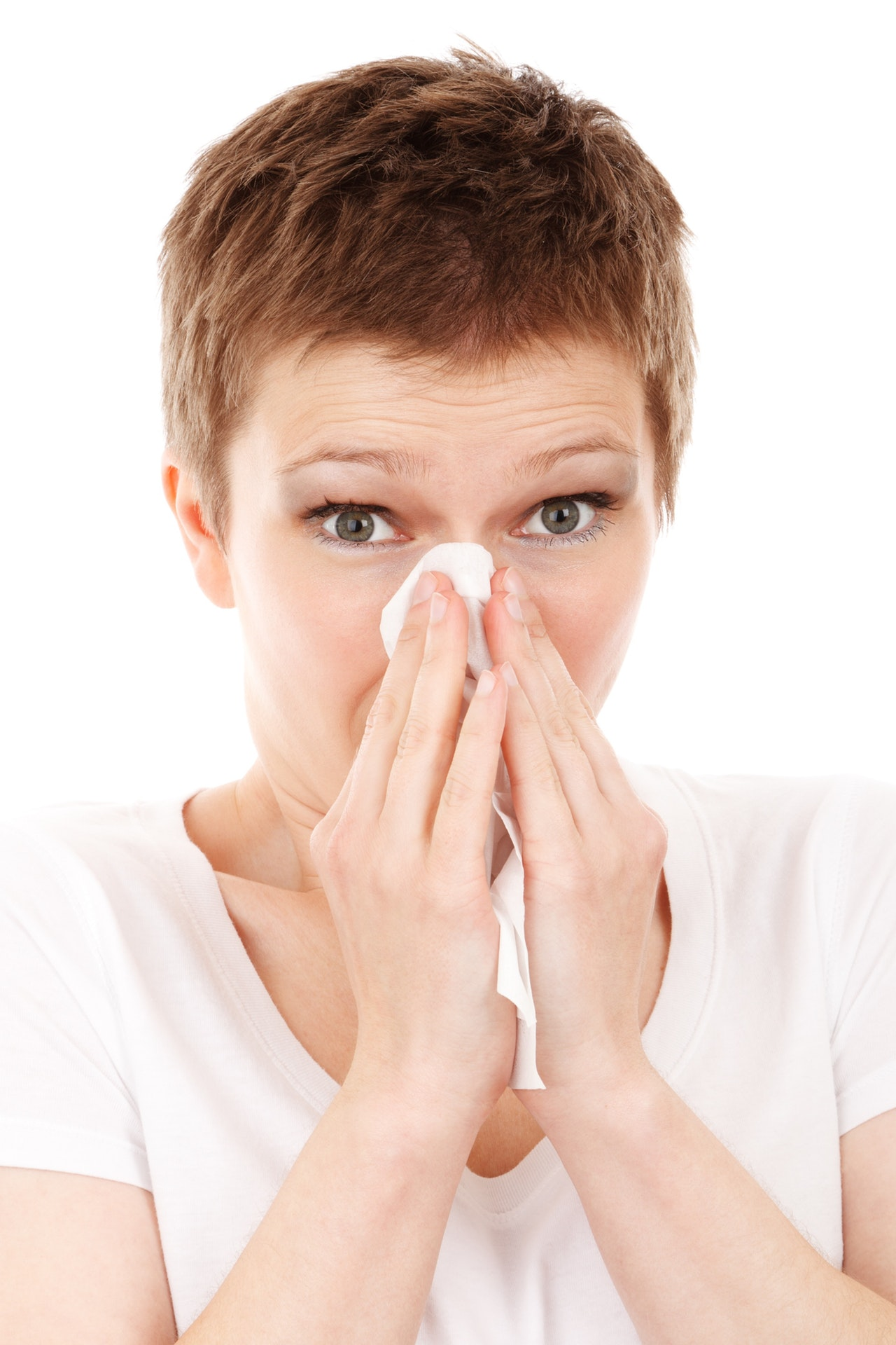 Allergies in Murrieta, CA